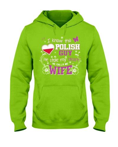 Polish Wife