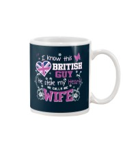 British Wife Mug thumbnail