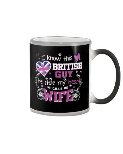 British Wife