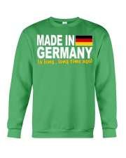 Made In Germany long time ago Crewneck Sweatshirt thumbnail