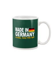 Made In Germany long time ago Mug thumbnail
