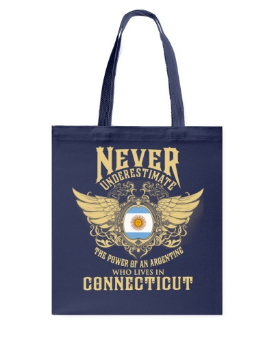 Never underestimate an Argentina in Connecticut