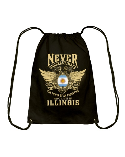 Never underestimate an Argentina in Illinois