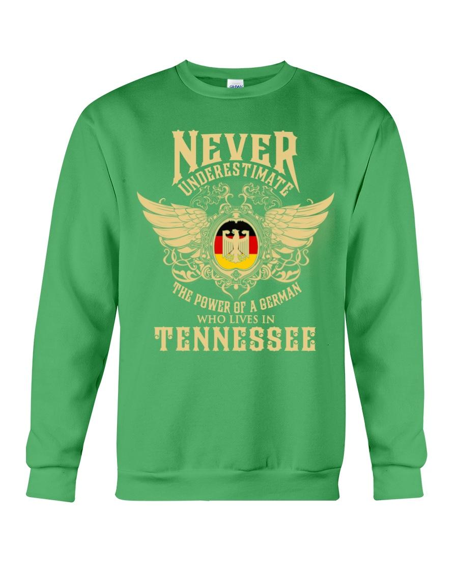 German in Tennessee Crewneck Sweatshirt