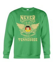 German in Tennessee Crewneck Sweatshirt thumbnail