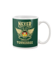 German in Tennessee Mug thumbnail