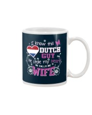 Dutch Wife Mug thumbnail