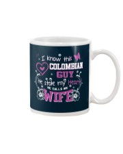 Colombian Wife Mug thumbnail