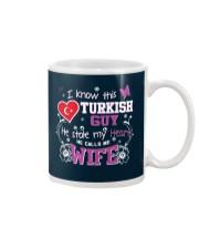 Turkish Wife Mug thumbnail