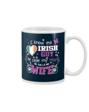 Irish Wife Mug thumbnail