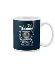 I'm a Mexican Woman - I Can't Control Mug thumbnail