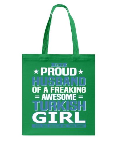 Turkish Husband