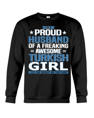 Turkish Husband
