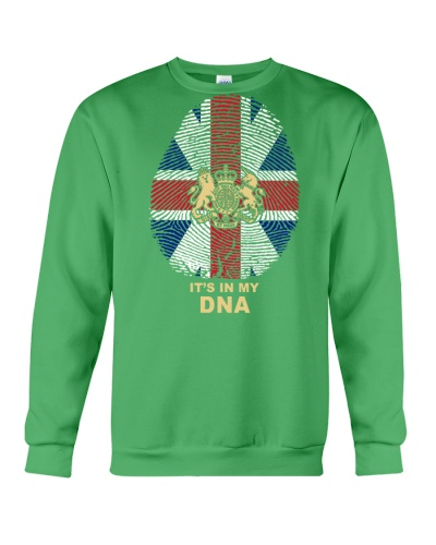 Great Britain - It's in my DNA