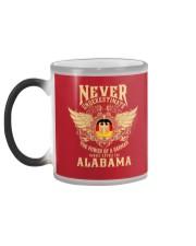 German in Alabama Color Changing Mug color-changing-left