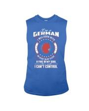 I'm German Sleeveless Tee thumbnail