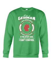 I'm German Crewneck Sweatshirt thumbnail