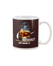 JUST DRINK Mug thumbnail