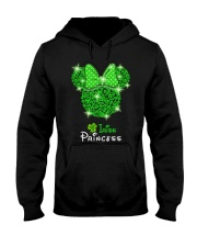 IRISH PRINCESS Hooded Sweatshirt thumbnail