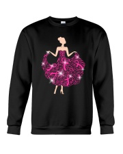 PINK LADY Crewneck Sweatshirt thumbnail