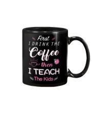 TEACHER TEACHER TEACHER TEACHER  Mug thumbnail