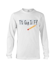 Tt Gg Ii Ff Long Sleeve Tee tile