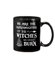 We Are The Granddaughters Of The Witches  Mug thumbnail