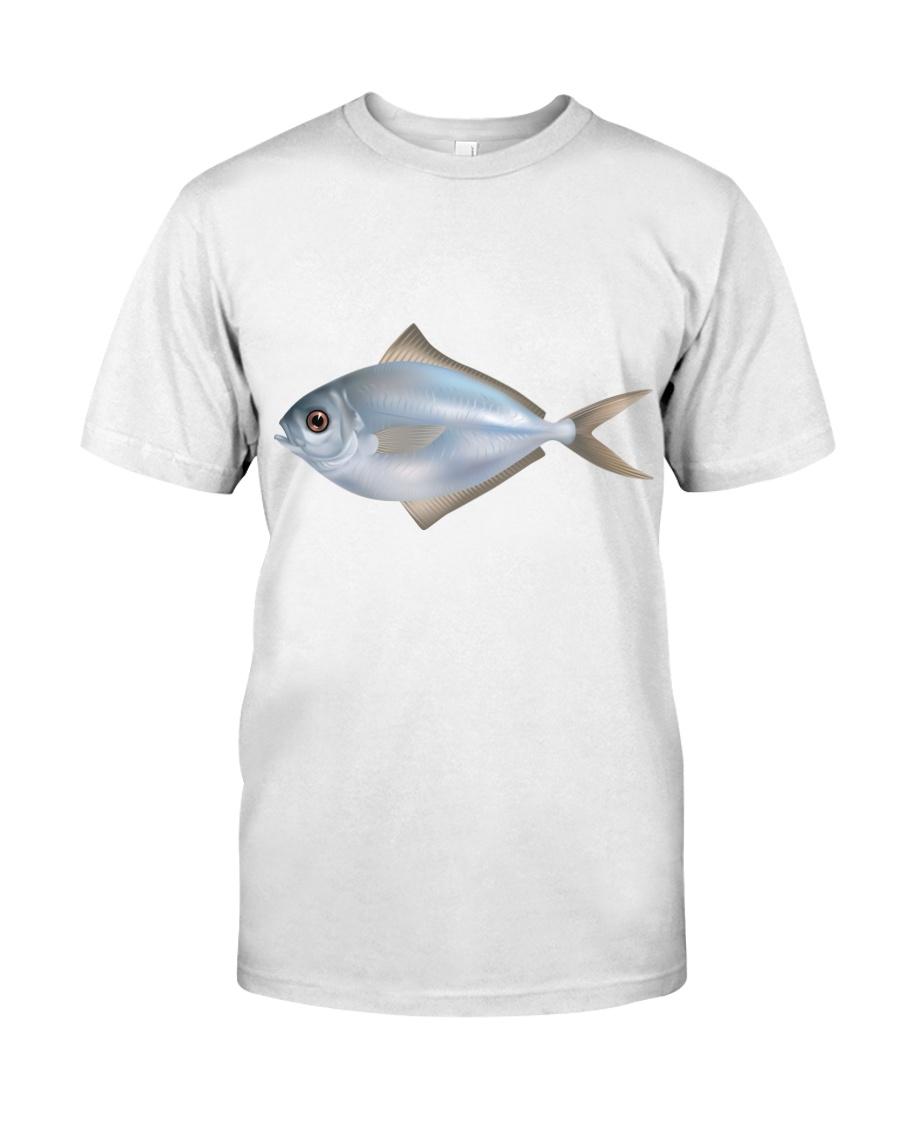 fishofish Classic T-Shirt