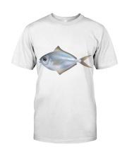 fishofish Classic T-Shirt front