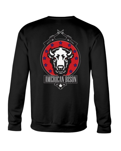 American Bison - Standard