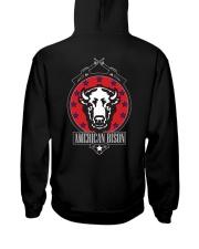 American Bison - Standard Hooded Sweatshirt thumbnail