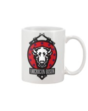 American Bison - Standard Mug thumbnail