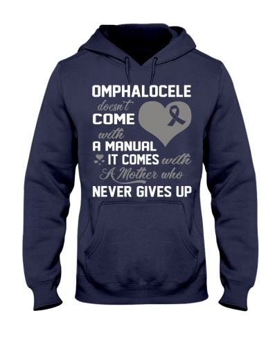 Omphalocele Mom Gift LIMITED EDITION