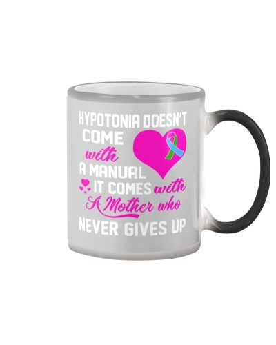 Hypotonia Mom Gift LIMITED EDITION