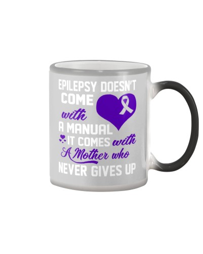 Epilepsy Mom Gift LIMITED EDITION