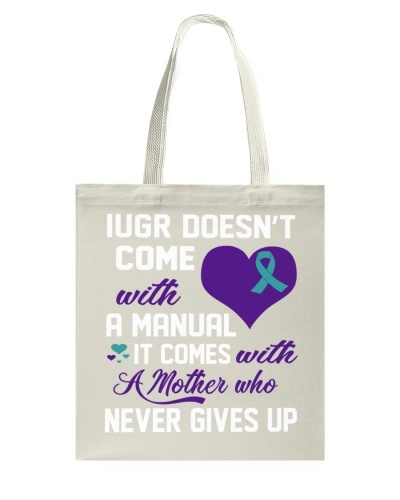 IUGR Mom Gift LIMITED EDITION