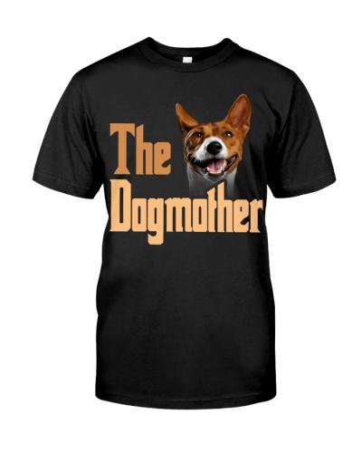 Basenji-The Dogmother