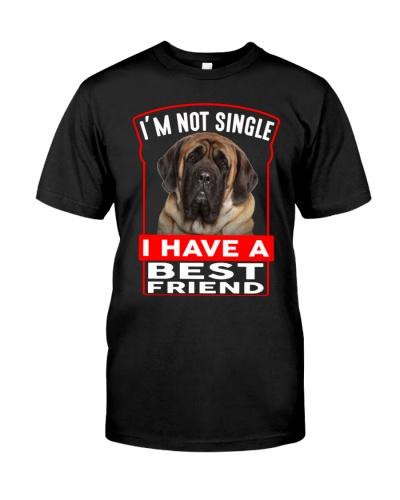 English Mastiff - Not Single