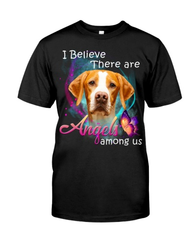 English Pointer-03-Angels Among Us