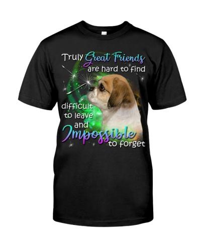 Pekingese-Great Friends
