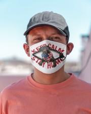 Labrador-Black-US-Keep Calm Cloth face mask aos-face-mask-lifestyle-06