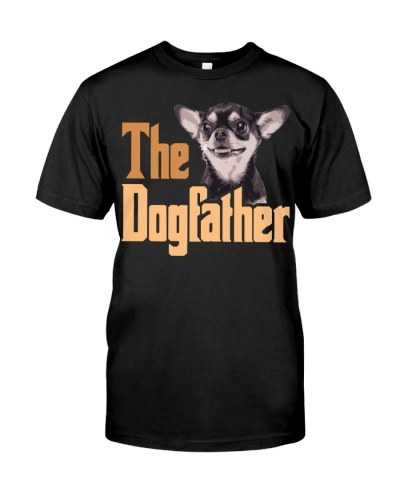 Chihuahua-The Dogfather