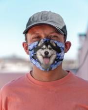 Husky-Blue Mask Cloth face mask aos-face-mask-lifestyle-06