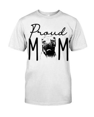 Shar Pei-Proud Mom