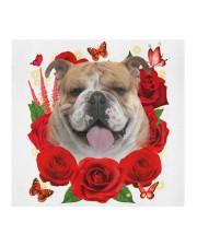 English Bulldog-Face Mask-Rose Cloth face mask aos-face-mask-coverlet-lifestyle-front-02