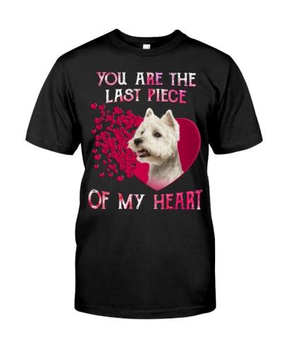West Highland White Terrier-Last Piece
