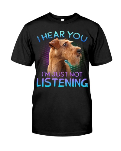 Irish Terrier-I Hear You 02