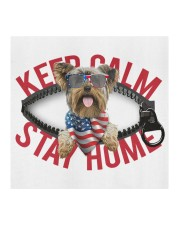 Yorkshire Terrier-US-Keep Calm Cloth face mask aos-face-mask-coverlet-lifestyle-front-02