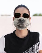 Shih Tzu-Mask Mouth Cloth face mask aos-face-mask-lifestyle-02