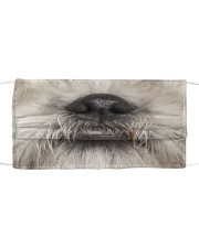 Shih Tzu-Mask Mouth Cloth face mask front